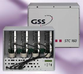 Digitales Kanalaufbereitungssystem STC 160