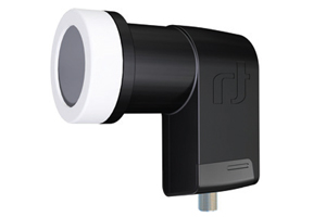 Inverto Black Circular LNB Serisi Single (Tekli)